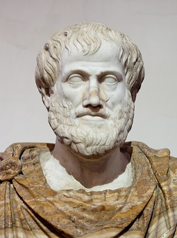 Aristotle Wikipedia